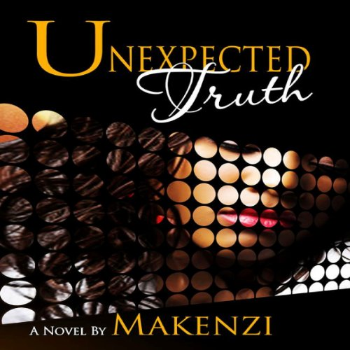 Unexpected Truth audiobook cover art