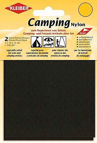 Kleiber Co.GmbH Zelfklevend camping-nylon