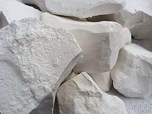 UCLAYS SVYAT Essbare Kreide Brocken (Klumpen) Natürlich für das Essen (Essen), 4 oz (110 g)