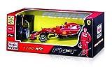 Ferngesteuertes Modellauto 1:24 Ferrari F14T mit Fernando Alonso auf rc-auto-kaufen.de ansehen