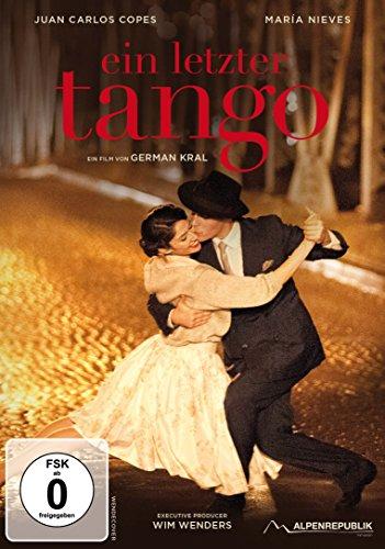 Ein letzter Tango (OmU)