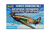 Revell - 04913 - Maquette - Hawker Hurricane MK1