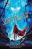 Supernova: (Renegades-Reihe, Band 3) (German Edition)