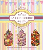 La confiserie - Petites douceurs d'antan de L'imprévu