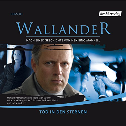 Tod in den Sternen cover art
