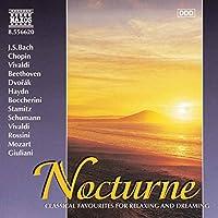 Night Music 20: Nocturne
