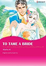 To Tame a Bride: Harlequin comics