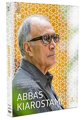 Abbas Kiarostami [Digipak com 2 DVD's]