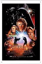 Metal Wall Art Work Movie Theater Tin Poster (WAP-MFF3396) Iron Home Decor Sign