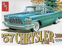AMT 1/25 1957 クライスラー300C プラモデル MT1100