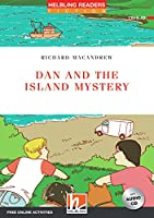 Dan and the Island Mystery, mit 1 Audio-CD: Helbling Readers Red Series Fiction / Level 3 (A2)