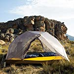 Naturehike Mongar 2 Person Tent Backpacking Tent 3 Season Free-Standing Lightweight Hiking Tent for Outdoor Cycling…