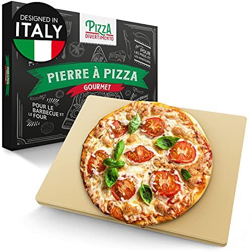 pierre e pizza carrefour