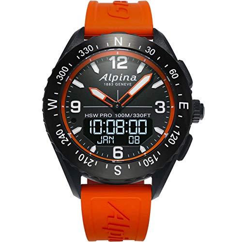 Alpina Watch AL-283LBO5AQ6