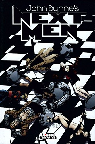 NEXT MEN Aftermath tome 1