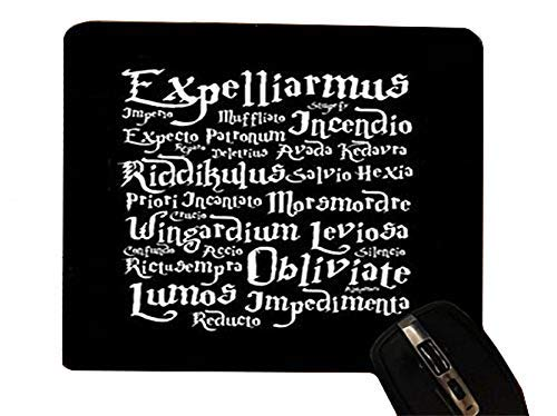mouse pad harry potter fabricante Trendy Accessories