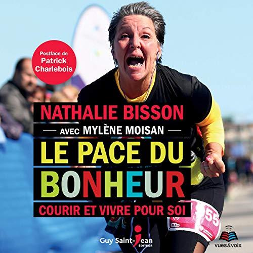 Le pace du bonheur [The Pace of Happiness] cover art