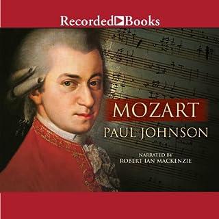 Mozart cover art