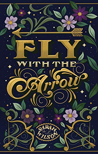 Book Cover for Fly with the Arrow