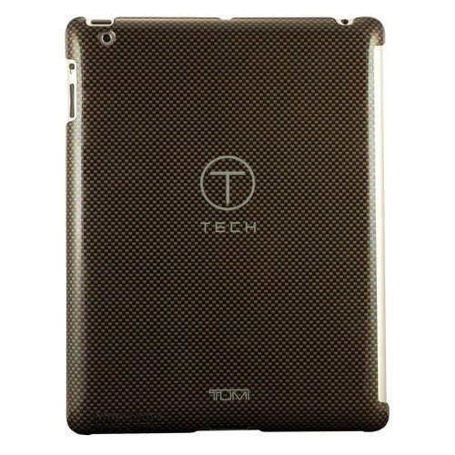 T-Tech by Tumi iPad Snap Case Brown