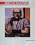 Max Beckmann - Abbeville Press Inc.,U.S. - 08/01/1996