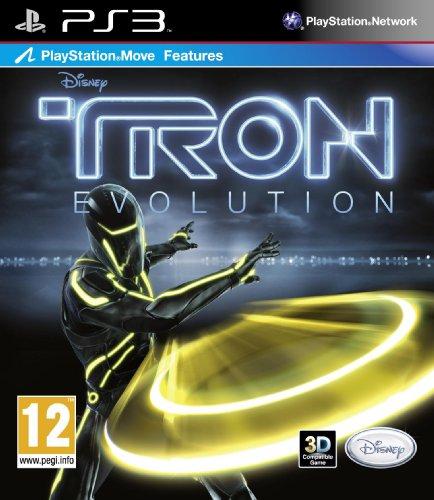 Tron: Evolution (PS3) [Edizione: Regno Unito]