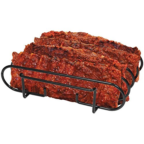 Brinkmann Rib Rack Porcelain Coated