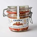 Chatka Cangrejo Real Ruso 60% Patas Cristal - 190 gr