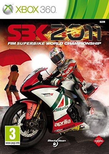 SBK 2011 : FIM Superbike World Championship [Edizione: Francia]