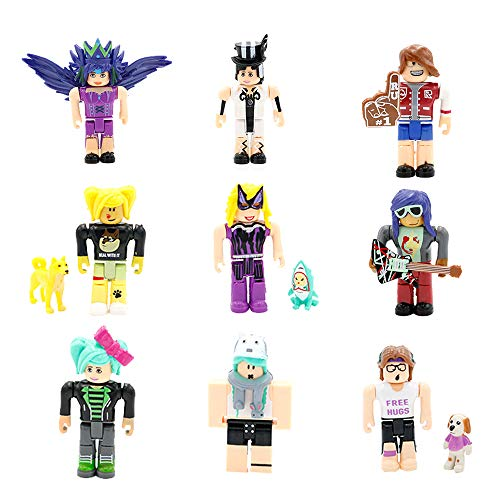 Roblox Celebrity Collection Neverland Buy Online In India At Desertcart Roblox Celebrity The Best Amazon Price In Savemoney Es