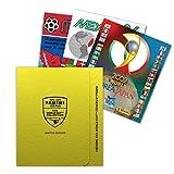 Copa Mundial de Panini Patrimonio ph001Lithographic Impresiones Set