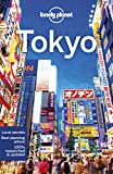 Lonely Planet Tokyo [Lingua Inglese]