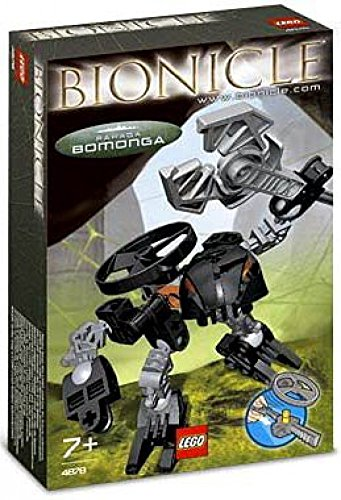 LEGO Bionicle Rahaga Mini Figure Set...
