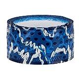 Lizard Skins Dura Soft Polymer 1.1Mm Bat Wrap Blue/White
