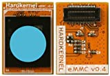 ODROID 32GB eMMC Module XU4 Linux(Blue)