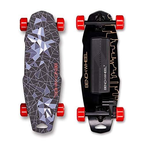 Benchwheel D1 Skateboard électrique , 1000...