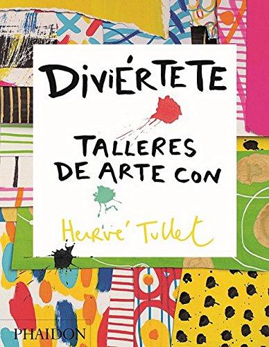 Diviertete talleres de arte con herve: TALLERES DE ARTE CON