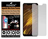 FASHEEN LENOVO VIBE K5 PLUS MATTE Tempered Glass, Anti Glare Eye Protection, Flexible, Shatterproof, Impossible Screen Guard for LENOVO VIBE K5 PLUS