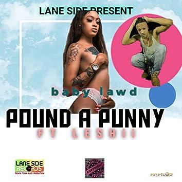 Pound a Punny