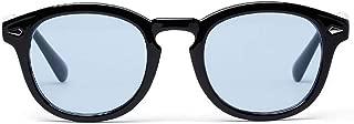 Vintage Celebrity Inspired Unisex Sunglasses, Tinted Lens UV400