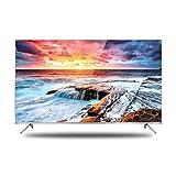 yankai Televisión Smart TV LED 4K HD,32/42/50/55/60 Pulgadas,WiFi Incorporado,Audio de Nivel HiFi,Se Puede Colocar,Se Puede Montar en La Pared