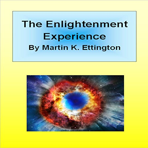 The Enlightenment Experience audiobook cover art