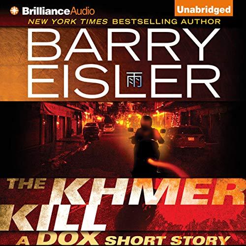 The Khmer Kill Titelbild