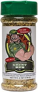 Rub Grunt Code3 6 Oz