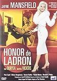 Honor De Ladrón [DVD]