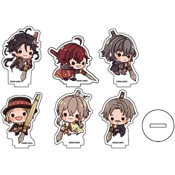 文豪とアルケミスト 01 フォトきゃらコレクション BOX
