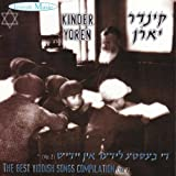 Kinder Yoren: Best Yiddish Songs, Vol. 2