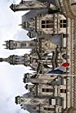 Château de Chambord notebook, journal, diary - classic writing 120 lined pages #2 (Château de Chambord Notebooks)
