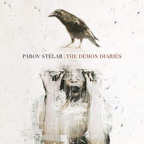 The Demon Diaries (Vinyl) [Vinyl LP]