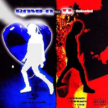 Romeo vs TL: Reloaded